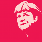 Angela Merkel, hope